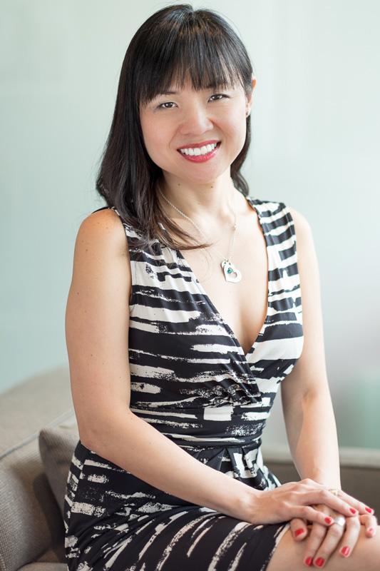 Ginny Phang-Davey
