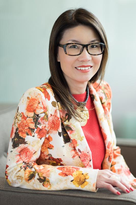 Regina Lau