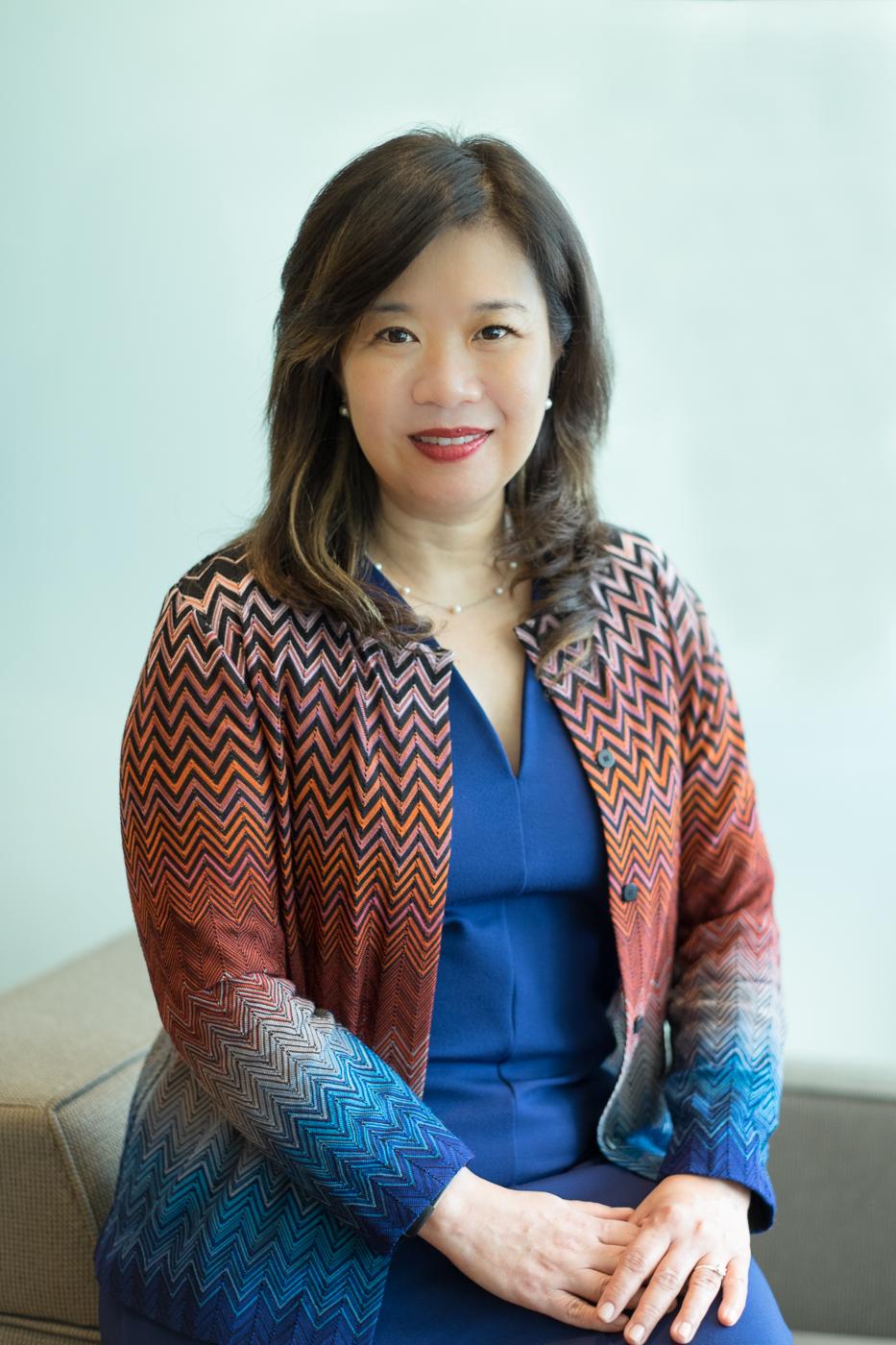 Dr. Carolyn Loh